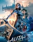 Filmomslag Alita: Battle Angel