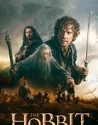 Filmomslag The Hobbit: The Battle of the Five Armies