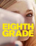 Filmomslag Eighth Grade