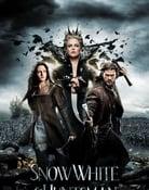 Filmomslag Snow White and the Huntsman