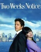 Filmomslag Two Weeks Notice