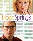 Filmomslag Hope Springs