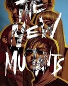 Filmomslag The New Mutants