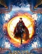 Filmomslag Doctor Strange