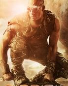 Filmomslag Riddick
