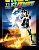 Filmomslag Back to the Future