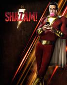 Filmomslag Shazam!