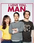 Filmomslag I Love You, Man