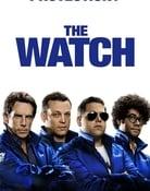 Filmomslag The Watch