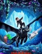 Filmomslag How to Train Your Dragon: The Hidden World