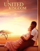 Filmomslag A United Kingdom