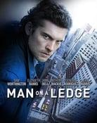 Filmomslag Man on a Ledge