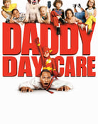 Filmomslag Daddy Day Care