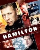 Filmomslag Hamilton 2: But Not if it Concerns Your Daughter
