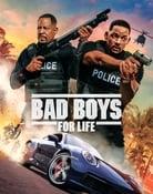 Filmomslag Bad Boys for Life