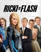 Filmomslag Ricki and the Flash