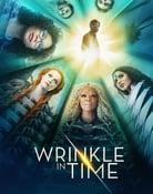 Filmomslag A Wrinkle in Time