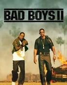 Filmomslag Bad Boys II