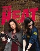 Filmomslag The Heat