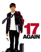 Filmomslag 17 Again