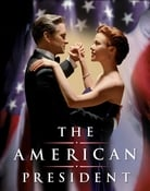 Filmomslag The American President