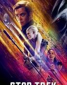 Filmomslag Star Trek Beyond