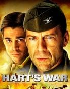 Filmomslag Hart's War