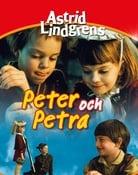 Filmomslag Peter and Petra