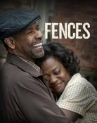 Filmomslag Fences