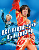 Filmomslag Blades of Glory