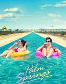Filmomslag Palm Springs