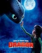 Filmomslag How to Train Your Dragon
