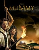 Filmomslag The Mummy