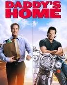 Filmomslag Daddy's Home