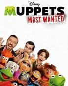 Filmomslag Muppets Most Wanted