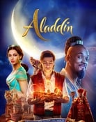 Filmomslag Aladdin
