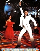 Filmomslag Saturday Night Fever