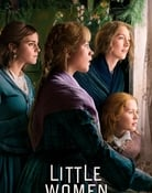 Filmomslag Little Women