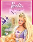 Filmomslag Barbie as Rapunzel