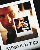 Filmomslag Memento