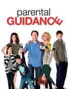 Filmomslag Parental Guidance