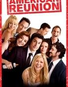 Filmomslag American Reunion