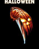 Filmomslag Halloween