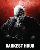 Filmomslag Darkest Hour