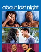 Filmomslag About Last Night