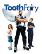 Filmomslag Tooth Fairy