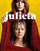 Filmomslag Julieta