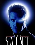 Filmomslag The Saint