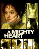 Filmomslag A Mighty Heart