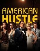 Filmomslag American Hustle